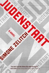 Judenstaat Cover