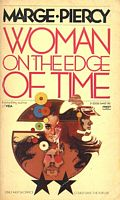 Piercy's novel, with the cover I remember from 1977