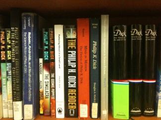 Dick Books