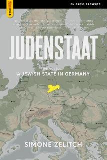 Judenstaat PM 2019