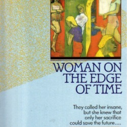 better woman on the edge of time